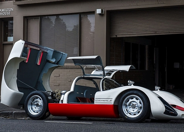 LMK 906 replica